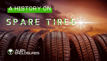a spare tire history